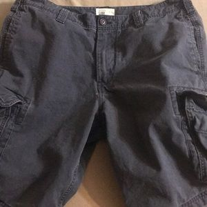 Men's gap cargo shorts